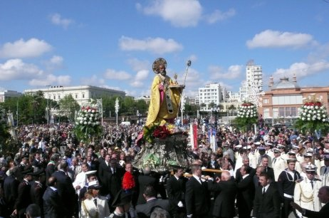 Festa San Nicola a Bari